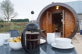 world u0027s most unusual camping experiences cnn travel