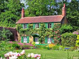 cottage inglesi cerca con google casa pinterest english