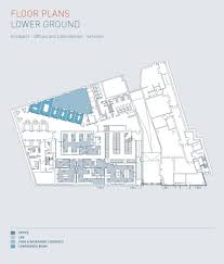 Business Floor Plan Maker by Imperial White City Incubator
