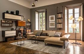 wohnzimmer ecksofa ecksofa im wohnzimmer bequeme sitzecke zum entspannen