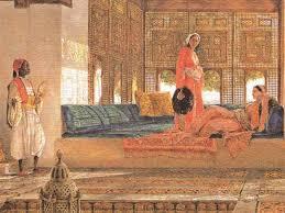 Harem Ottoman To Reveal About Ottoman Harem