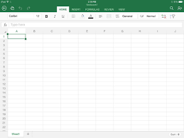 Numbers Spreadsheet Microsoft Office For Ipad Isn U0027t Perfect But It U0027s What We Needed
