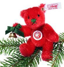 steiff ornaments decore
