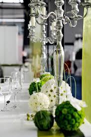 deko blumen hochzeit die besten 25 wedding candelabra ideen auf