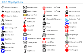 what is a map legend legends and symbols