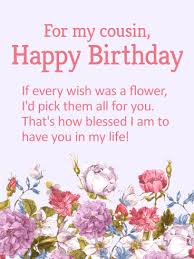 blessed to you in my happy birthday wishes card for