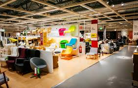 home interior store ikea exec declares the world has hit peak home furnishings