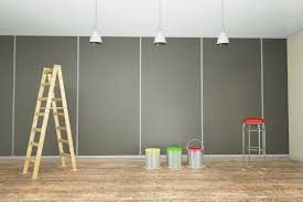 living room rehab paint the change in your home paint it okc