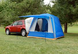 Ford Escape Accessories - ford escape napier sportz suv tent 82000 by napier suv truck