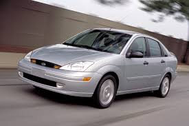 2002 ford focus blue book 2002 ford focus overview cars com