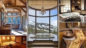rustic bathroom design 15 rustic bathroom designs you will love
