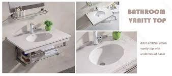 One Piece Bathroom Vanity Tops by One Piece Bathroom Countertops With Built In Sinks Buy Bathroom