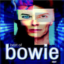 the best dvd the best of bowie dvd david bowie songs reviews credits