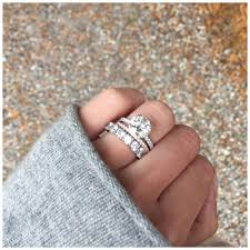 herself let u0027s us in on her stunning engagement ring