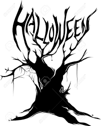 halloween owl silhouette best 25 halloween trees ideas on pinterest diy halloween tree