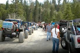 rubicon trail 60th annual jeeper u0027s jamboree on the rubicon trail pirate4x4 com