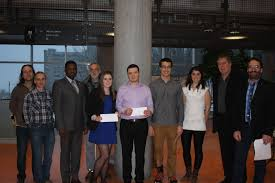 bureau de change laval carrefour four students rewarded as part of the personal electrical