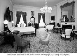 white house bedroom knock knock who s there spooky stories from the white house