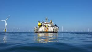 galloper vbms awarded cabling contracts for galloper offshore wind industry