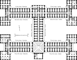 Symmetrical House Plans West Of Farringdon Road British History Online
