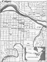 canada post fsa map nationmaster maps of canada 62 in total
