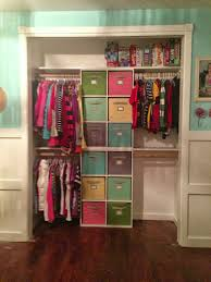 quick fix closet organization