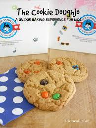 cookies cuisine az the cookie doughjo in peoria az liz on call