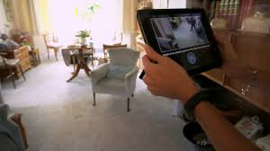 5 Ways Augmented Reality Apps Are Changing Our Lives by The Augmented Reality Apps For Your Home Bbc Click Youtube