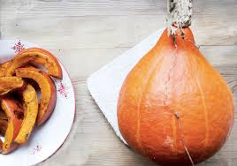 comment cuisiner un potimarron potimarron rôti fondant aux noix de cajou