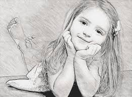 pictures pencil photo effect drawing art gallery