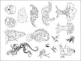 simple evil tattoo evil skull tattoo design vector download 1 000 vectors page 1