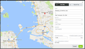 Expense Report Mileage Rate by Product Archives Tallie Blog