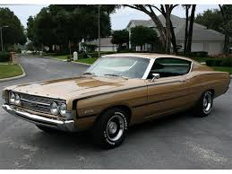 ford torino gt for sale vehicle profile 1968 1969 ford torino classiccars com journal