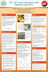 microsoft powerpoint templates for posters free powerpoint poster templates sunposition net