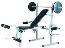 Weight Bench With Bar - how to do a proper bench press u2013 return of kings