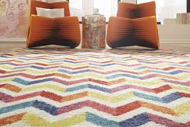 Play Room Rugs Amazon Com Mohawk Home Strata Mixed Chevrons Prism Striped