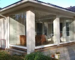 modele de terrasse couverte terrasse de restaurant couverte kirafes