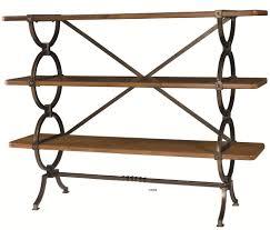 design ideas for iron bookcase 19362