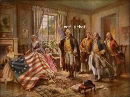 Washington Memes - the captioned adventures of george washington 51 reasons why
