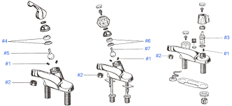 peerless kitchen faucet replacement parts peerless brand faucet repair parts