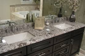 Granite For Bathroom Vanity Vanity Best 30 Granite Bathroom Tops Design Inspiration Of At