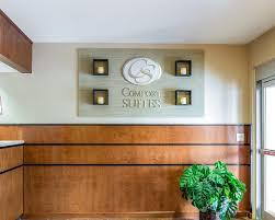 Comfort Suites North Hotel Comfort Suites North Knoxville Tn Booking Com