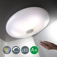 Deckenleuchte Schlafzimmer Dimmbar Led Deckenleuchte Lifestyle Lampe