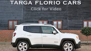 jeep station wagon jeep renegade 1 6 multijet ii limited station wagon 6 speed manual