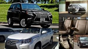 lexus gx 460 review 2017 lexus gx all years and modifications with reviews msrp ratings