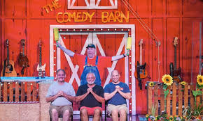 The edy Barn Theater Family Show Up To  f Pigeon Forge