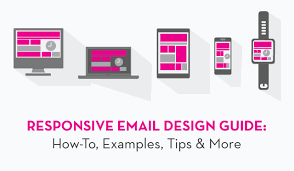 responsive header design exles responsive email design benefits how to exles more just