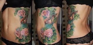 side hip tattoo pain level 500 tattoos for women design ideas 2018 and meaning