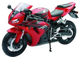 honda cbr rate new ray honda cbr 1000rr 1 12 scale diecast motorcycle honda