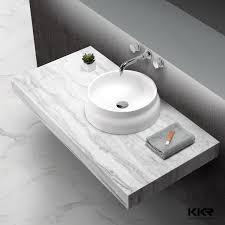 Narrow Rectangular Bathroom Sink Long Narrow Bathroom Sink Rectangle Shape Wash Sink Buy Long